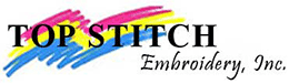 Top Stitch Embroidery, Inc.